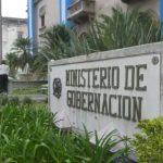 MINISTERIO DE GOBERNACIÓN CELEBRA 182 AÑOS DE FUNDACIÓN